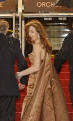 Cannes 65, l'amore secondo Michael Haneke - Il cast del film Amour alla premiere del film a Cannes.