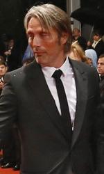 In foto Mads Mikkelsen (56 anni) Dall'articolo: Cannes 65, l'amore secondo Michael Haneke.