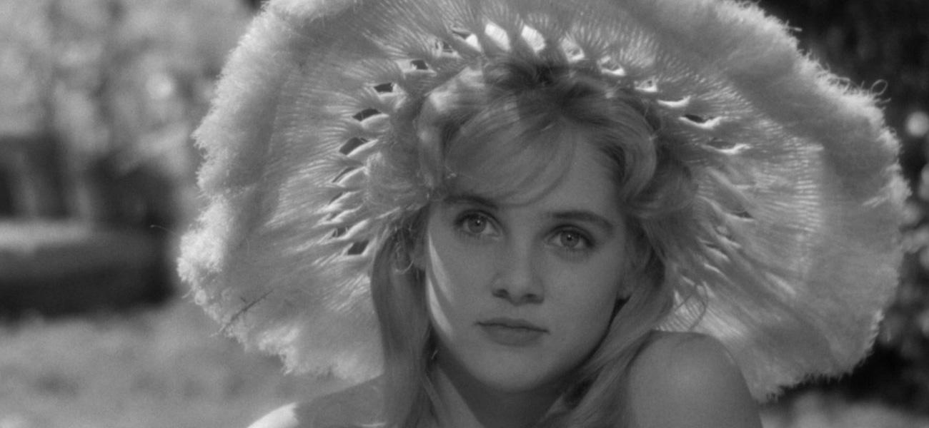 In foto Sue Lyon Dall'articolo: Lolita: un segnale da 50 anni.