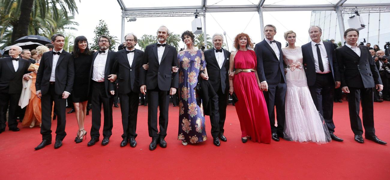 Cannes 65, il giorno dei maestri