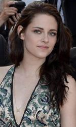 In foto Kristen Stewart (31 anni) Dall'articolo: Cannes 65, Bertolucci on the road.