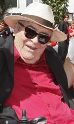 Cannes 65, Bertolucci on the road - Il red carpet di Io e te di Bernardo Bertolucci.