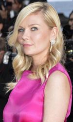 In foto Kirsten Dunst (39 anni) Dall'articolo: Cannes 65, Bertolucci on the road.