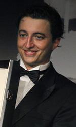 In foto Benh Zeitlin (37 anni) Dall'articolo: Cannes 65, a Garrone il Gran Premio della Giuria.