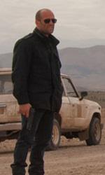 Killer Elite, guerra segreta in Oman - Una scena del film Killer Elite.