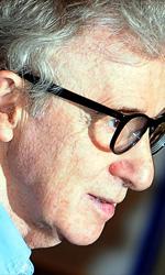 Gli attori per Woody Allen