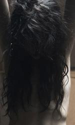 Paura 3D, le foto del film - Francesca Cuttica in una scena del film Paura 3D dei Manetti Bros.