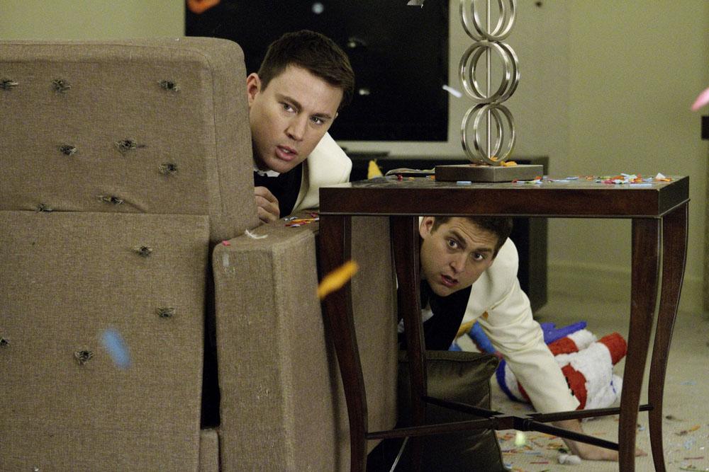 In foto Channing Tatum (39 anni) Dall'articolo: 21 Jump Street, missione segreta al liceo.