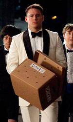 21 Jump Street, missione segreta al liceo - In foto una scena del film 21 Jump Street di Phil Lord e Chris Miller.