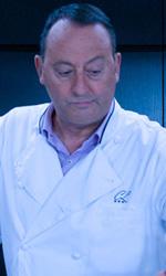 Chef, in cucina sotto la Tour Eiffel - Una scena del film Chef di Daniel Cohen.