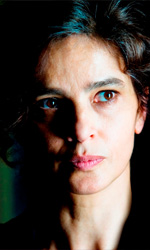 In foto Laura Morante (64 anni) Dall'articolo: Appartamento ad Atene, in sala il 14 settembre.