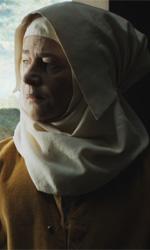I colori della passione, nell'arte il senso dell'esistere - In foto una scena del film I colori della passione di Lech Majewski.