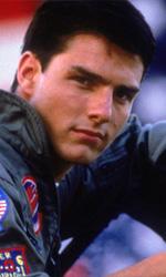 In foto Tom Cruise (57 anni) Dall'articolo: Motore, ciak e... azione!.