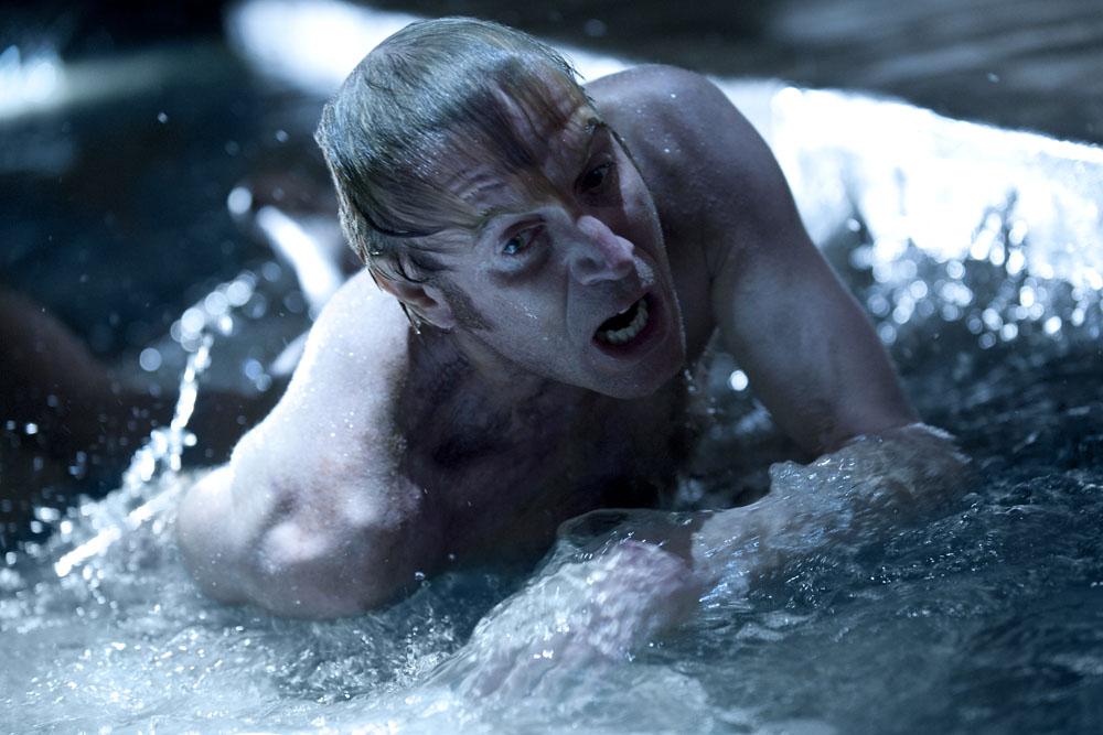 In foto Rhys Ifans (51 anni) Dall'articolo: The Amazing Spider-Man, le foto del film.