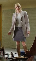In foto Emma Stone (32 anni) Dall'articolo: The Amazing Spider-Man, le foto del film.