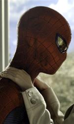 In foto Andrew Garfield (37 anni) Dall'articolo: L'eterno ritorno del supereroe.