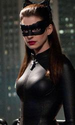 Il cavaliere oscuro – Il ritorno, otto nuove foto - Una scena del film Il cavaliere oscuro - Il ritorno.