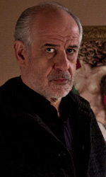 Bella addormentata, gli ultimi giorni di Eluana - In foto Toni Servillo in una scena del film Bella addormentata di Marco Bellocchio.
