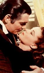 In foto Clark Gable (119 anni) Dall'articolo: ONDA&FUORIONDA di Pino Farinotti.