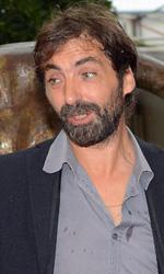 Venezia 69, il Maggio francese e gli operai italiani - Il regista di Acciaio Stefano Mordini.