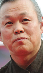 Venezia 69, il film shock di Kim Ki-Duk conquista tutti - Kim Ki-duk e Cho Min-soo sul red carpet della 69. Mostra del cinema di Venezia.