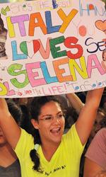 Venezia 69, la bella addormentata di Bellocchio - Una fan di Selena Gomez.