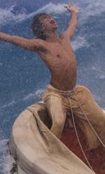 Vita di Pi, il trailer in 3D dell'atteso film di Ang Lee - In foto una scena del film.