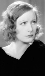 Giornate del cinema muto, bilancio più che positivo - In foto Greta Garbo in una scena del film Destino, proiettato durante la serata conclusiva della 31a edizione delle Giornate del cinema muto.