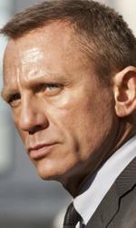 In foto Daniel Craig (52 anni) Dall'articolo: ONDA&FUORIONDA.