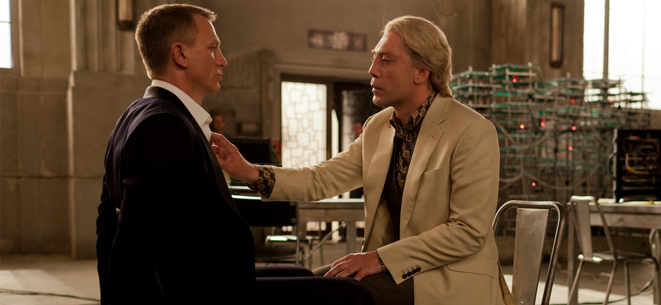 In foto Daniel Craig (53 anni) Dall'articolo: Film nelle sale: 007, colline e revival cult.