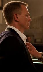 In foto Daniel Craig (52 anni) Dall'articolo: Film nelle sale: 007, colline e revival cult.