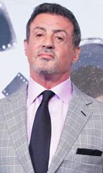 Roma 2012, Rambo non va in pensione - Sylvester Stallone al photocall di  Bullet To the Head.
