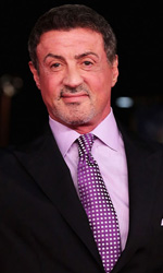 Roma 2012, Rambo non va in pensione - Sylvester Stallone sul red carpet di  Bullet To the Head.