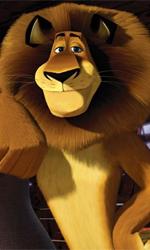L'ora d'animazione - In foto Gloria, Alex, Marty e Melman, protagonisti di Madagascar 3.