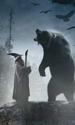 Sfida contro la leggenda - In foto una scena del film Lo Hobbit - Un viaggio inaspettato.
