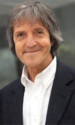 In foto Carlo Vanzina (67 anni) Dall'articolo: La politica degli autori: Carlo Vanzina.
