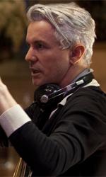 La politica degli autori: Baz Luhrmann - In foto Baz Luhrmann sul set del film Il grande Gatsby.