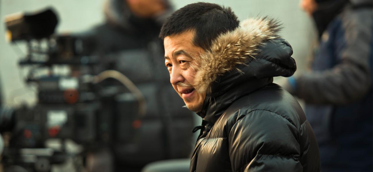 In foto Jia Zhangke (51 anni) Dall'articolo: Cannes 2013, più Asia nelle sezioni collaterali.