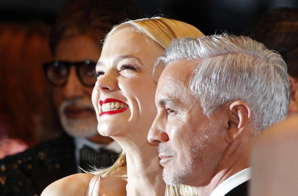 In foto Carey Mulligan (34 anni) Dall'articolo: Cannes 66, la giornata di Ozon e Sofia Coppola.