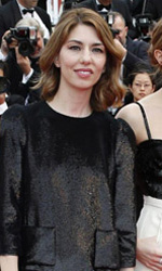 In foto Sofia Coppola (47 anni) Dall'articolo: Cannes 66, arriva Valeria Golino.
