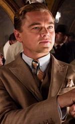 ONDA&FUORIONDA - In foto una scena del film Il grande Gatsby di Baz Luhrmann.