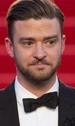 Cannes 66, in concorso Valeria Bruni Tedeschi - Justin Timberlake sul red carpet di Inside Llewyn Davis.