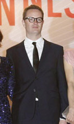 Cannes 66, il giorno di Payne e Kechiche - Nicolas Winding Refn, sul red carpet di Solo Dio Perdona - Only God Forgives.