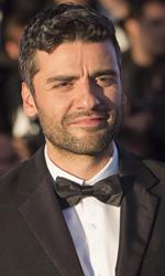 Cannes 66, trionfa <em>La vie d'Adele</em> - Oscar Isaac, vincitore del Gran Premio della Giuria per Inside Llewyn Davis.