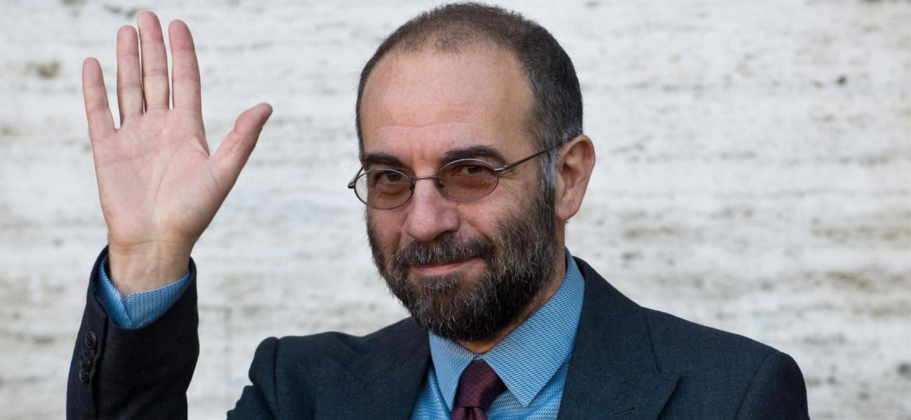 In foto Giuseppe Tornatore (65 anni) Dall'articolo: David di Donatello 2013, trionfa La migliore offerta.