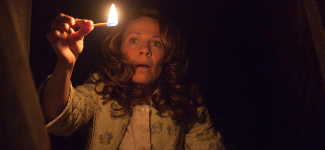 In foto Lili Taylor (54 anni) Dall'articolo: L'evocazione - The Conjuring, intervista a Lili Taylor.