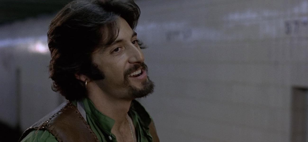 In foto Al Pacino (81 anni) Dall'articolo: ONDA&FUORIONDA.