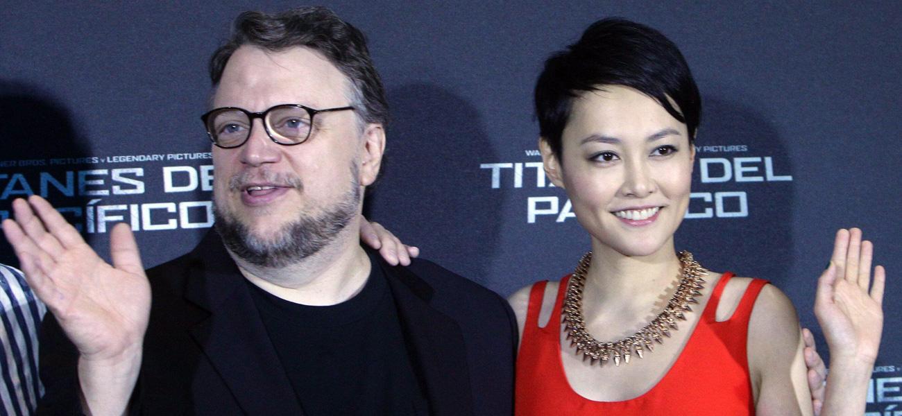 In foto Guillermo Del Toro (55 anni) Dall'articolo: Il re dei mostri.