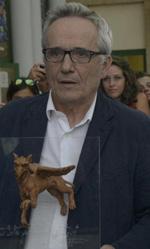 Giffoni Experience 2013: Marco e Pier Giorgio Bellocchio