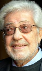 Venezia 70, a Ettore Scola il premio Jaeger-LeCoultre - In foto Ettore Scola.